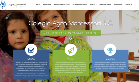 empresa de diseño web  en Tenango