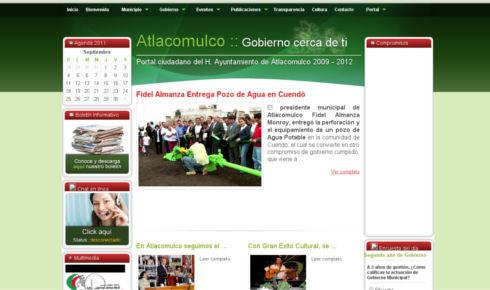 diseñamos paginas web en Ecatepec