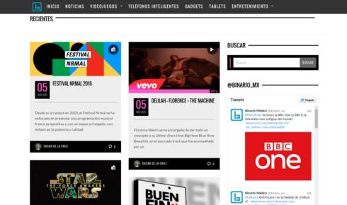 paginas web guadalajara en Tenango