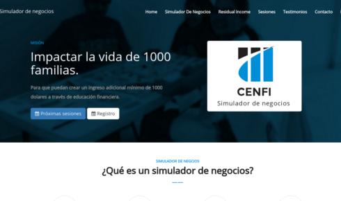 paginas web para empresas  en Ecatepec
