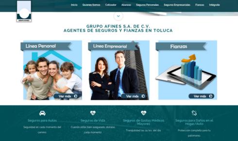 empresas paginas web  en Tlanepantla