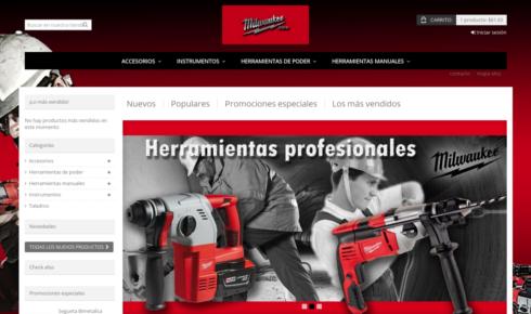 paginas web para smartphone en Toluca