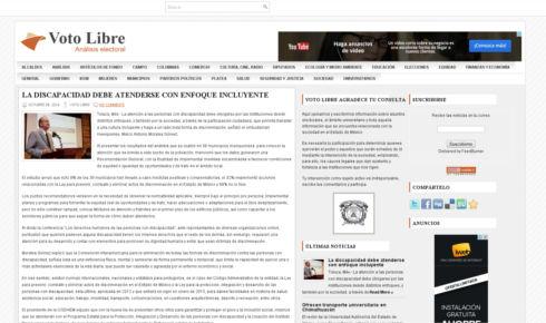 diseño de paginas web monterrey en Tenancingo